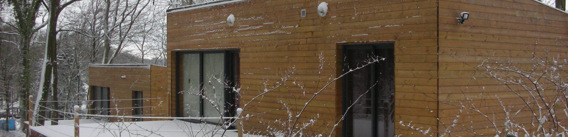 logement insolite nord